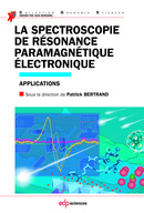La spectroscopie de résonance paramagnétique électronique: Applications